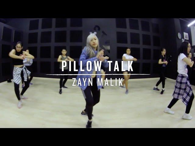 Pillow Talk (Zayn Malik) | Fel Choreography