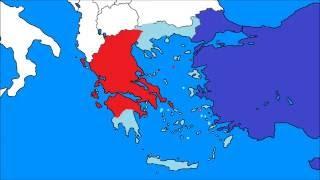 Alternatif Türkiye Yunanistan Savaşı
