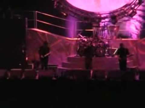 Slipknot Live - 11 - The Nameless | East Rutherford, NJ, USA [07.03.2005] Rare