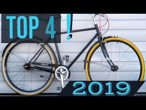 TOP 4: Best Commuter Bike in 2020