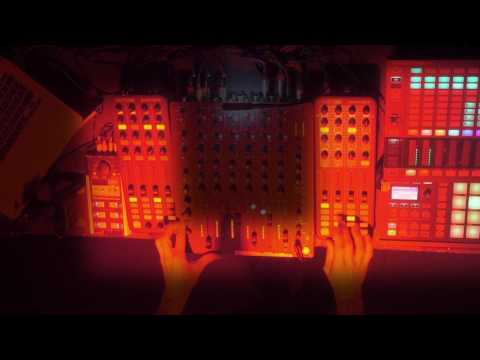 Chris Liebing: In the Booth | Native Instruments