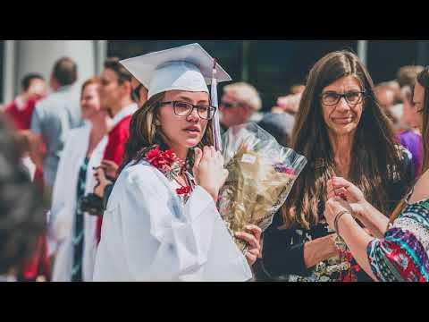 Class of 2018 Graduation - Cheyenne Mountain High School