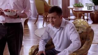 """Лукашэнка і Зяленскі / Лукашенко и Зеленский в сериале """"Слуга Народа"""""""