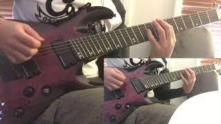 ERRA - Unify (guitar cover)