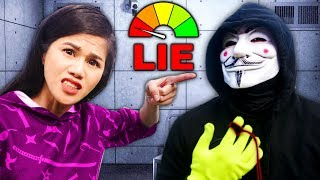 IS This HACKER a LIAR? (Lie Detector Test on Project Zorgo to Find the Truth)