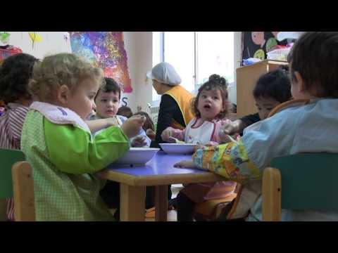 Video promocional Escoles Bressol Públiques