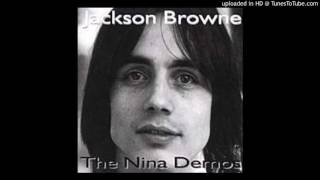 Watch Jackson Browne Holding video