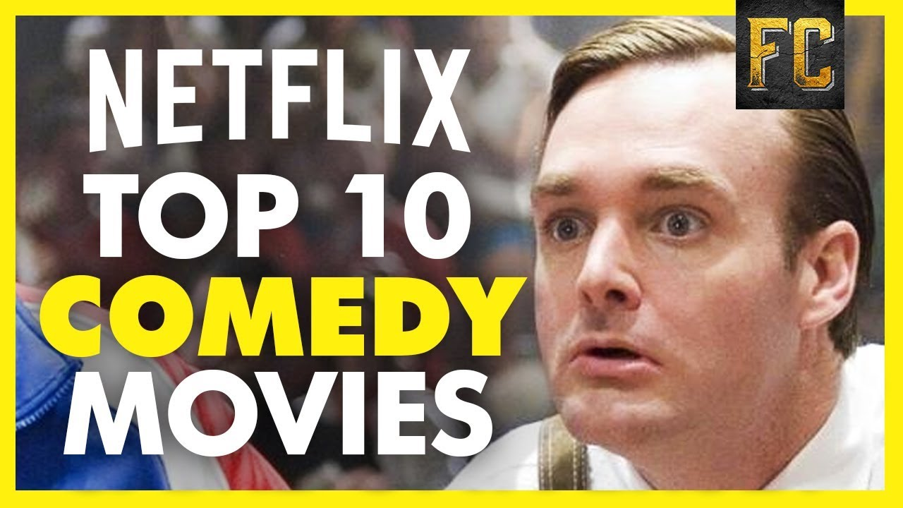 Netflix Comedy