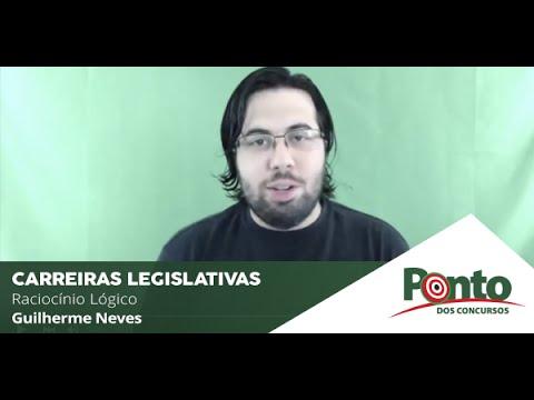 Vídeo Cursos senado federal