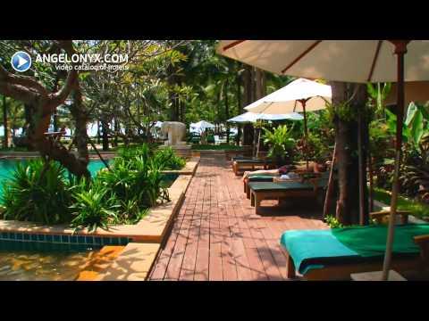 Avalon Beach Resort 4★ Hotel Pattaya Thailand