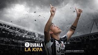 Paulo Dybala - Argentinian Genius | Dribbling Skills, Goals & Assists | 2016/2017 HD