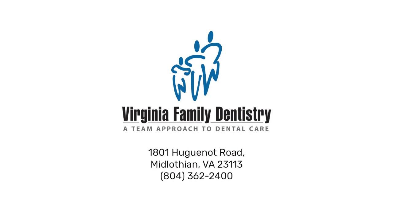 Virginia Family Dentistry Huguenot Pediatric & Orthodontic