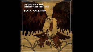 Ian A. Anderson ? A Vulture Is Not a Bird You Can Trust (1971)