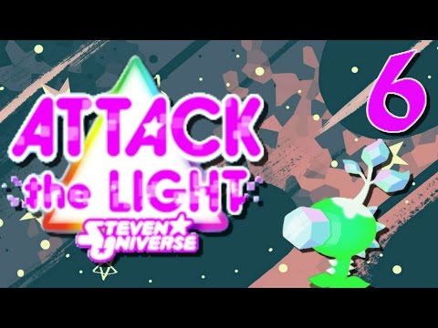 "Steven Universe: Attack the Light - Part 6 ""Fighting with Yourself"""
