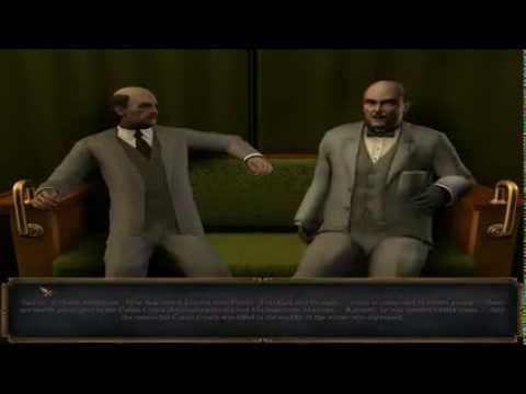 Agatha Christie's Murder on the Orient Express Game Play Part 6