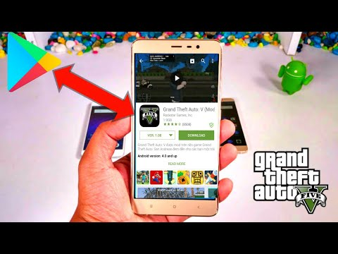 (2GB)Download GTA 5 From Play Store || How To Download GTA 5 In Android(HINDI/URDU)