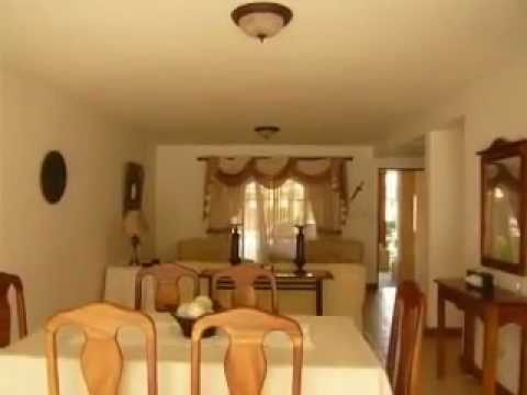 Venta y o alquiler de hermosa casa en el residencial el - Casas bonitas por dentro ...