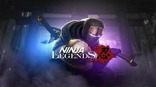 Ninja Legends Trailer