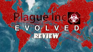 Plague, Inc: Evolved (Switch) Review (Video Game Video Review)