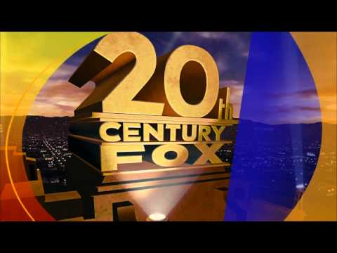 20th century fox intro full-hd 1080p  trailer
