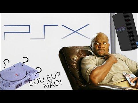 Conheça o PSX! O Playstation abandonado da Sony
