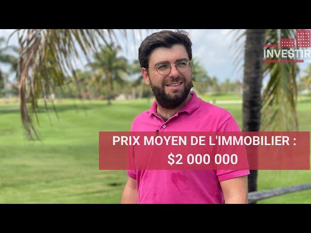 LES PRIX DE L'IMMOBILIER LES PLUS ELEVES EN FLORIDE SE TROUVENT ICI !