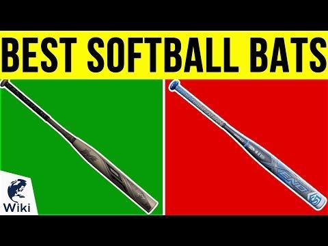 10 Best Softball Bats 2019