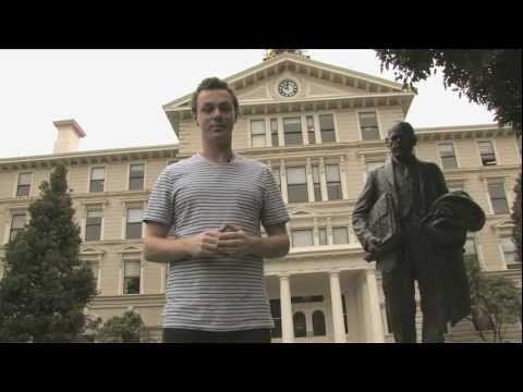 Undergraduate Guide to the Faculty of Law - Victoria University of Wellington
