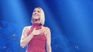 Celine Dion - It's All Coming Back To Me Now (Opening) - Ottawa - Oct 15th, 2019