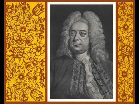 Handel - Concerto in B-flat Major