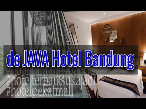 de-java-hotel-bandung---hotel-bintang-4-terbaik-di-sukajadi-bandung