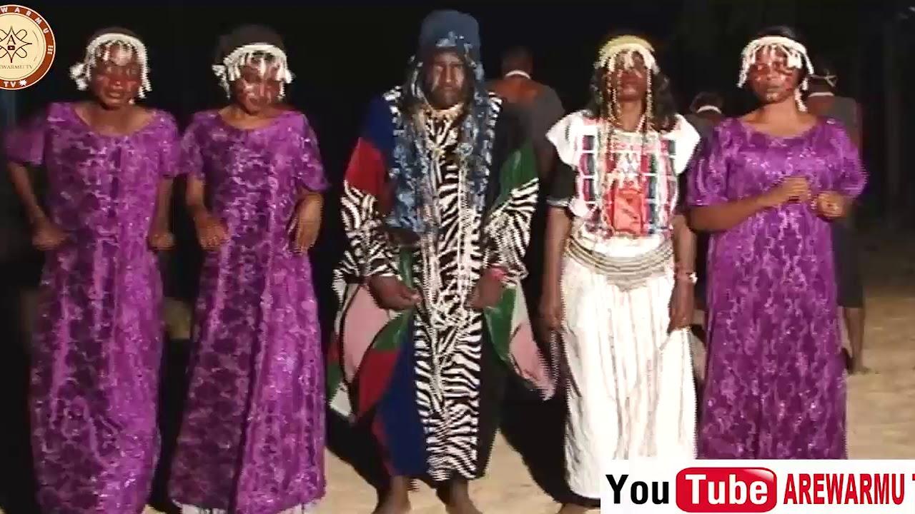 Download Musa Mai Sana'a Wakar Sarkin Bori Hausa Song Video | Arewarmu Tv