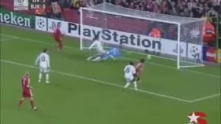 Liverpool 8 0 Beşiktaş Tüm Goller Türkçe