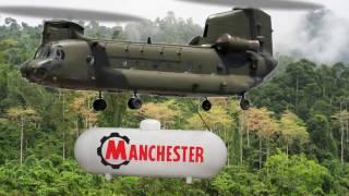 Manchester Trailer - Apocalypse Now trailer parody