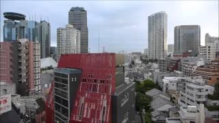 Super Hotel Lohas Akasaka - Tokyo