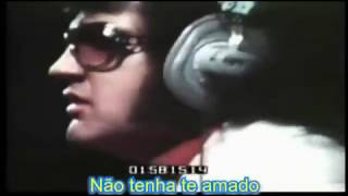 Elvis Presley Always on my mind (tradução)