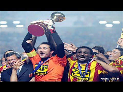 جميع أهداف الترجي الرياضي التونسي في دوري أبطال العرب 2009
