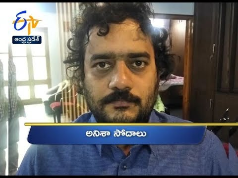 12 Noon | Ghantaravam | News Headlines | 30th December 2018 | ETV Andhra Pradesh