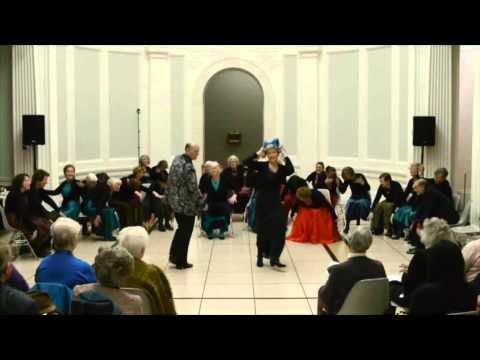 BROADREACH: Dance Across Dublin Full Length