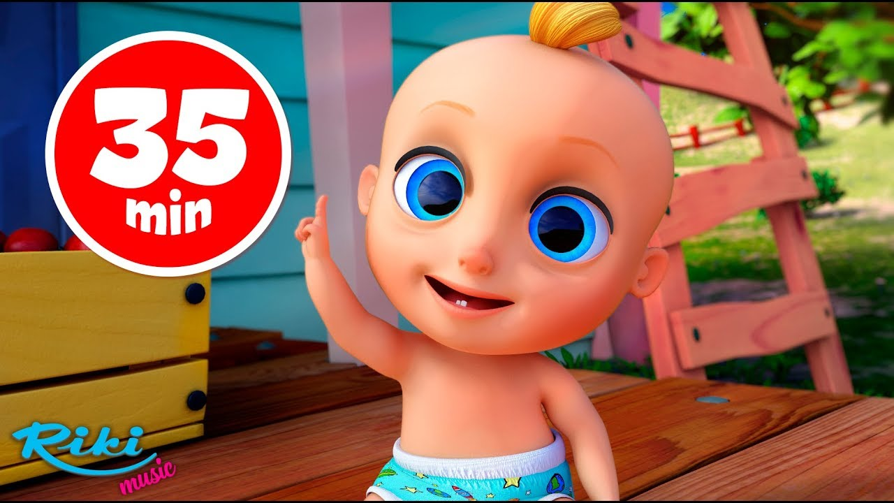 песенки с джони джони Johny Johny Yes Papa Nursery