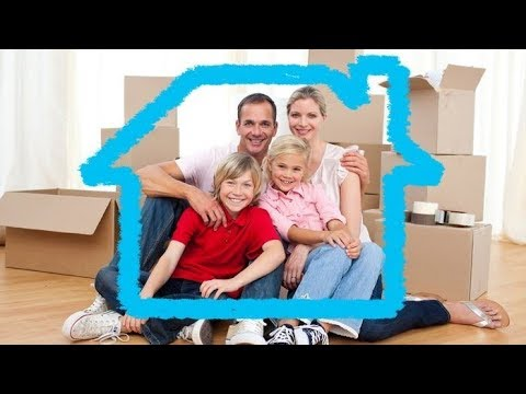 В Югре молодым семьям погасят часть ипотеки