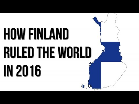 11 Reasons Why Finland is the Worst Scandinavian Country - Heart My