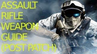 Battlefield 3 Weapon Guide NowGamer