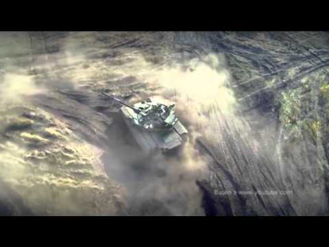 Лучшие танки в мире. Как украинский танк ОПЛОТ победил всех - Секретный фронт