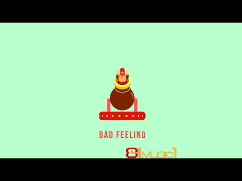 Bad Feeling - JayZ x Nas Type Beat | Upnorth | Rap | Soulful