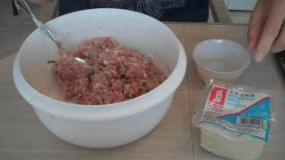 Tutorial: How To Make Fried Won Ton