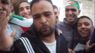 أيوب عين الحجل في شعر للحــاج عزيــزي هدية لكل مصري