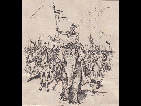 chola (mutharaiyar) true history 2 | சோழ (முத்தரையர் ) உண்மை வரலாறு |பகுதி 2