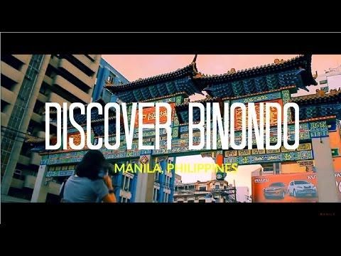Binondo | Manila, Philippines 2016 | Travel 2016