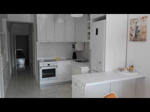 Skopje Business & Travel Apartment 4 - view inside